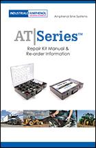 AT-RK100 Manual
