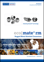 ecomate rm rugged metal shielded connectors