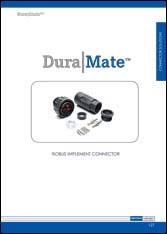 ISOBUS IMPLEMENT CONNECTOR  CATALOG