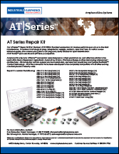 AT Series Repair Kits