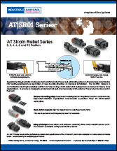AT-SR01 Series Catalog