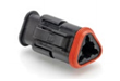 AT06-3S-SR01BK Connector Plug