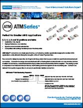 ATM Series Connectors